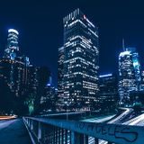 chill grooves Los Angeles nights