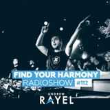 Find Your Harmony Radioshow #112