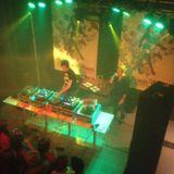 Beathoven & MC Inches at PREXMOSNONNE
