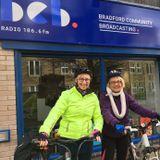 The Cycle Show - BCB Radio 106.6FM - Broadcast 2018-04-09