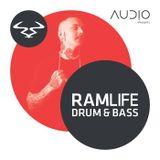 VA-RAMlife mixed by Audio