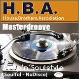 deep n soulstyle by dj mastergroove