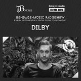 Bondage Music Radio #109 mixed by Dilby