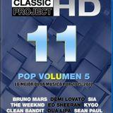 Classic Project HD 11 (Pop Vol 5)