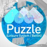211212 DETOUR MAYA OPENING SET FOR PUZZLE (LEISURE SYSTEM / BERLIN) home refix