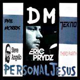 Depeche Mode vs Steve Angello & Third Party - Personal Jesus Lights (Tekno & Morris Mashup)