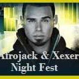✪Afrojack & Xexer-Night Fest episode # 21 (Electro EDM)