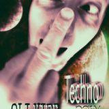 """OLI VIER """"Techno party"""""""