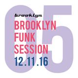 Fonkee Monk - Brooklyn Funk Session #05