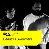 RA.542 Beautiful Swimmers