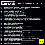ADE Vibes 2018