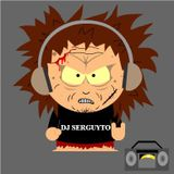 freak show vol 11 - DJ SERGUYTO