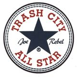 Trash City Radio Show, April the 11th 2017, Presented by DJ Joe Rebel