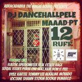 DANCEHALLPELE MAAAD PT 12 RUFF