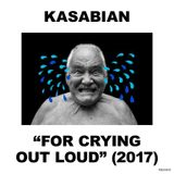 """Tudor about Kasabian album """"For Crying Out Loud"""" (19.06.2017)"""