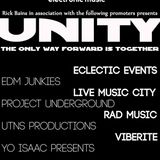 Unity - Winter Edition 2016 (DJs Full SET)
