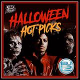 Halloween Hot Picks Mix - DJ 12