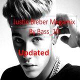 Justin Bieber Megamix (updated, 12 tracks, 2018)