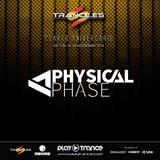 Physical Phase - Cuarto Aniversario Trance.es - 4th Anniversary  (2018-11-06)