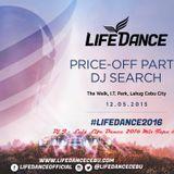 Lifedance 2016 Dj J - Luis Mix Tape Entry