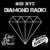 #5 Diamond Radio w/ Timmy Turner (NYE edition)