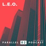 Parallel Podcast # 02
