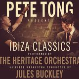 Pete Tong & The Heritage Orchestra presents IBIZA CLASSICS/ London 2016