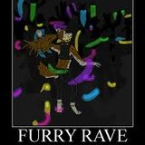 076 - Tuesday Tudes (MTV Truelife: I'm A Clubber)  / Furry Rave Special (5/27/14)