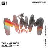 The M&M Show w/ AG & Logan Sama - 22nd June 2017