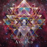 DF Tram at Rhythm Society's Ascend