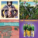 #20 Playlist des amours de vacances