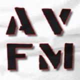 AVFM Radio - The Voice Of Europe 08 March 2013