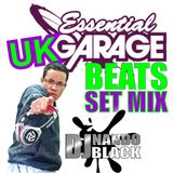 DJ Nando Black - UK Garage beats Set mix