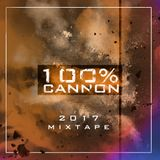 100% Cannon - Dreaming Cannon 2017