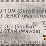 Steni&Oli - Electro Cartoon Party @ DakarBAR