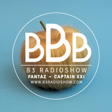 B3 Show #191 - Tambour Battant, Kamasi Washington, Antibalas, Redman, Four Tet