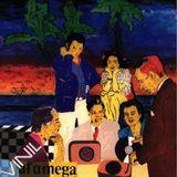 VINIL: JAFUMEGA - Latina América
