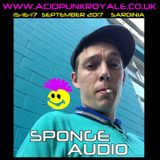 Sponge Audio - Acid Punk Royale 2017 Promo Mix