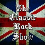 The Classic Rock Show 80's Special - 18th April 2015