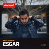 Esgar - Exclusive Mix | #013