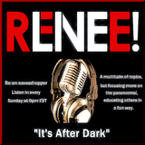 """Renee """"LIVE"""" Talks with Allan Gilbreath - Folklore Legends and other paranormal fallacies 11/9/2014"""