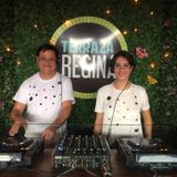 The People @ Terraza Regina Warm Up  (recorded live) Winter 2016
