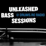 Produb - Unleashed Bass Sessions ! live @ Drums.ro Radio march 2017