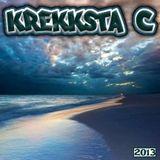 Krekksta  C - The Ocean Jungle Blues Megamix Part II (2013)