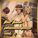 GJ39 - The Funk Phenomena Vol. 2 - Broadcast 26-10-13 (GielJazz - Radio6.nl)