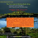Instrumental Sublime Radio Show of May 27th 2015