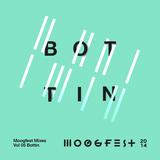 Bottin - The Beat Manifesto Podcast #009