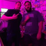 Couple Two T'ree @ The Lot Radio 08-03-2019