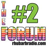 The Forum Podcast 2