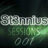 St3nnius Sessions 001